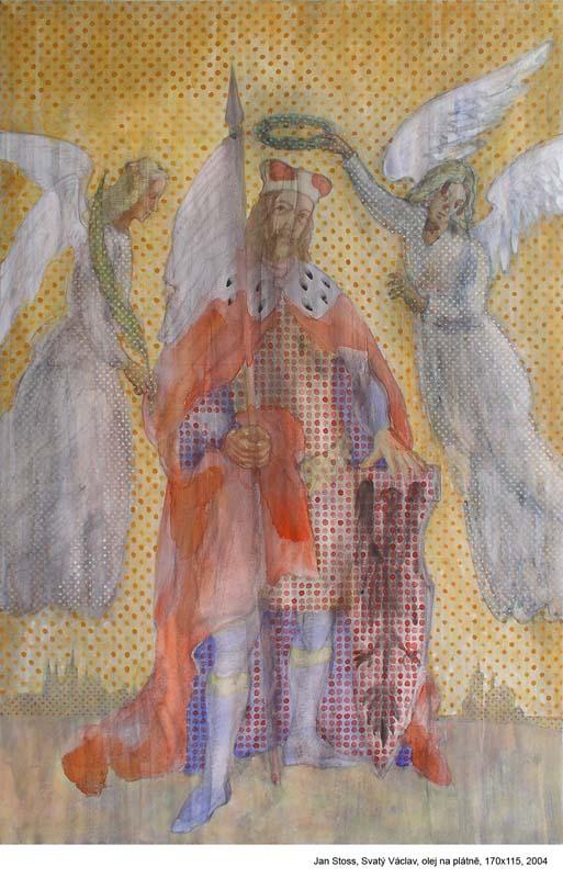Svatý Václav 2