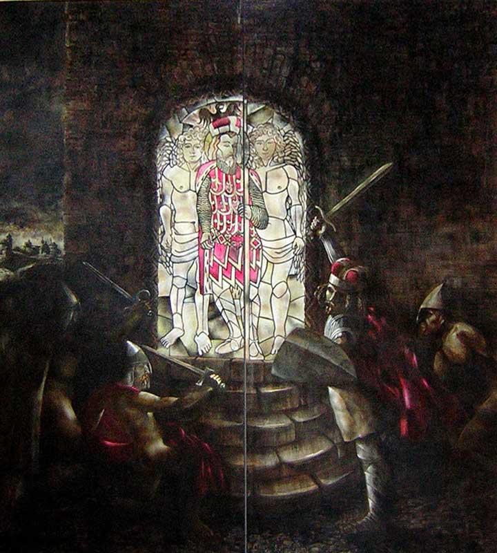 Svatý Václav 1